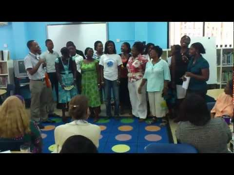 Ghana Patriotism Song - Mo nsom