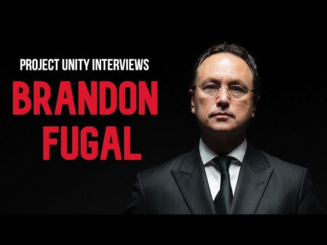 Project Unity Interviews: Brandon Fugal | The Secret of Skinwalker Ranch