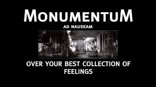 Watch Monumentum Distance video