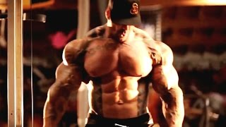 Rich Piana Motivation ● SORRY, I'M A MONSTER