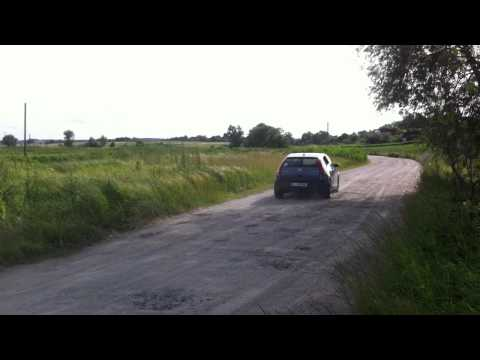 Citroen c4 Drift