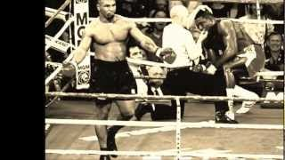 JIDE ACE - MOTIVATION MIX  ft Mike Tyson (2012)