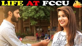 Life at FCCU | Life at Forman Christian College | Life at FCC | FC University | FC College