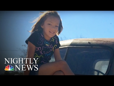 Growing Up Transgender: Malisa's Story | NBC Nightly News