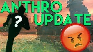 ANTHRO UPDATE | ROBLOX Rant