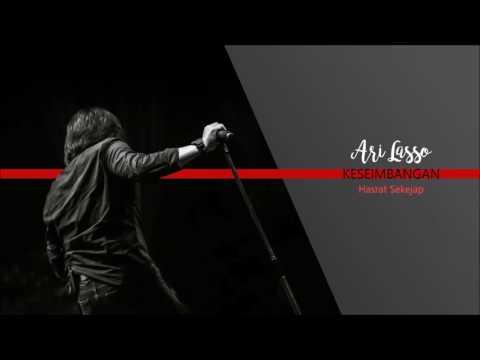 Ari Lasso - Hasrat Sekejap (+ lirik)