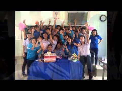 12A8- Thpt Le Loi - Phan Thiet - Binh Thuan _ 2014-2015