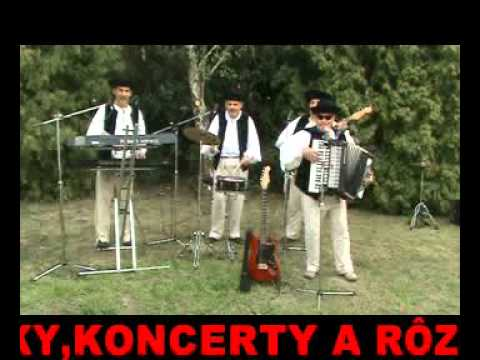 AKCENT LIVE - Ruské piesne - mix