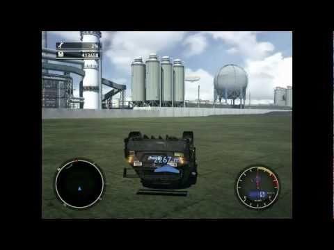 Crash Time 4 TS Glitches