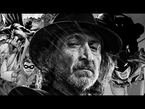 7 Ways Frank Miller Changed Batman