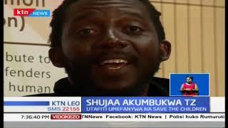Mtetetezi wa haki Tanzania akumbukwa