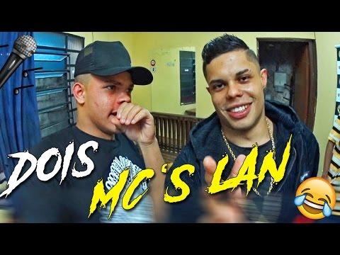 CANTEI JUNTO COM O MC LAN! #RESUMÃO 04