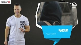 "Tomer G Pick 38 @ Clubbing TV Top20 |  Alan Walker – ""Faded"" (official video)"