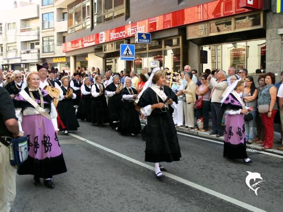 Santa Tecla 2011 (Tarragona) - Xeremiers de Sller 86