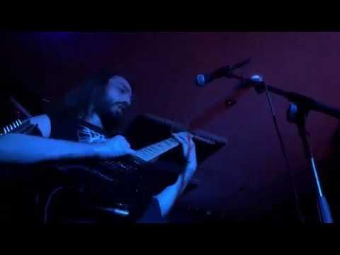 Guitar Showcases : Funebrarum live footage from Belgium