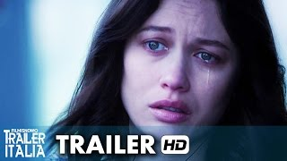 La Corrispondenza Trailer Italiano Ufficiale (2016) - Jeremy Irons e Olga Kurylenko [HD]