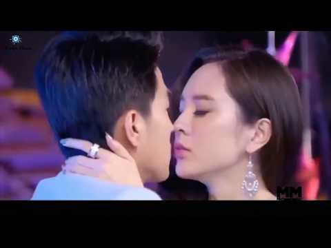 Broken Heart Love Song .... Sad Song Korean Mix/ Bollywood Song Mash Up  Korean Mix Hindi Song