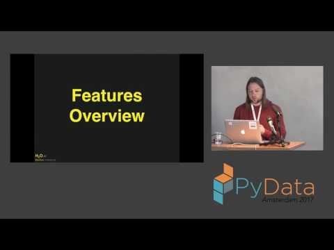 Jakub Hava | Different Strategies of Scaling H2O Machine Learning on Apache Spark