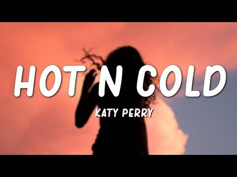 Katy Perry - Hot N Cold (Lyrics)