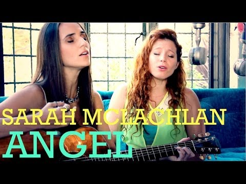 Sarah McLachlan - Angel (Ana Free and Nina Storey Official Cover)