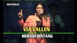 Via Vallen - Meraih Bintang - OM Sera LIVE Alun - Alun Kutoarjo 4 Januari 2019