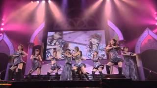 2011年中野サンプラザにて行われたドリムス、ファーストコンサートツアー。春の舞.