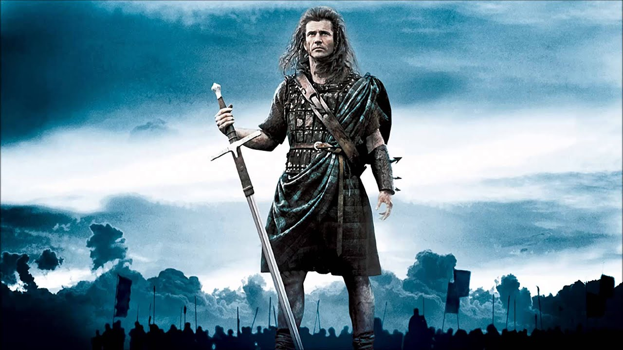 braveheart facebook cover - photo #13