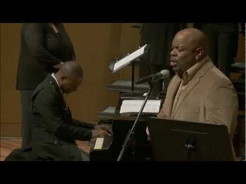 Gospel Meets Jazz: Soul Interlude