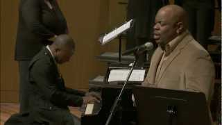 Gospel Meets Jazz: Soul Interlude