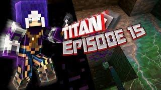 XXL-Folge? Kein Problem! - Minecraft TITAN Ep. 15 | VeniCraft