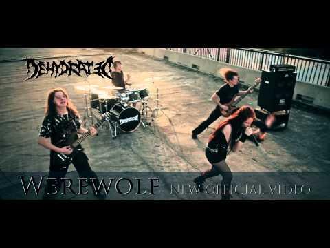 DEHYDRATED - Werewolf (Teaser #1)