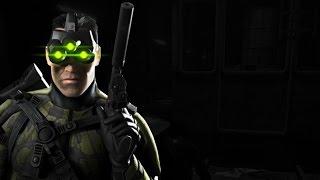 Splinter Cell (Pandora Tomorrow) - Level Design