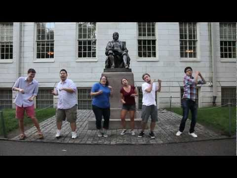 Call Me Maybe Video by the 2012 Summer Interns from the Berkman Center at Harvard University