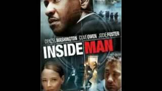 Inside Man SoundTrack