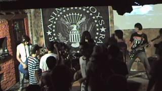 Animal Boys (Ramones Cover) - Mental Hell