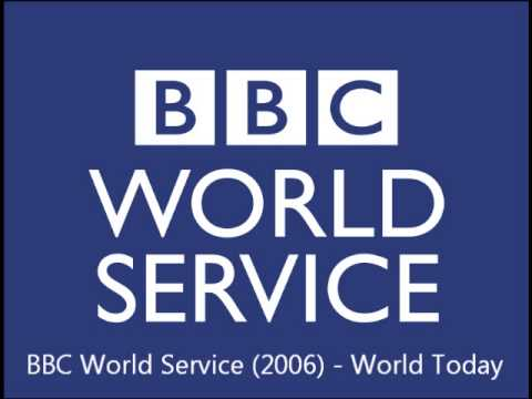 BBC World Service (2006) - World Today (edited)