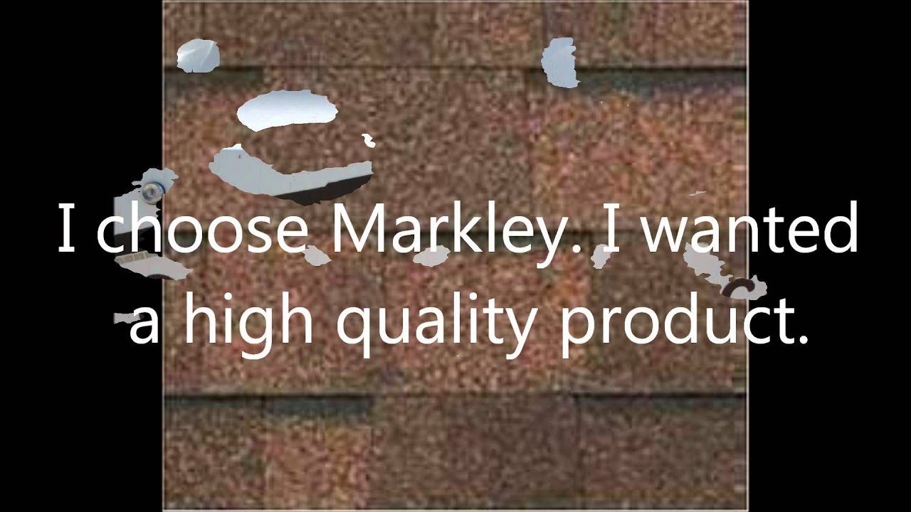 Malarkey Roofing Products.wmv