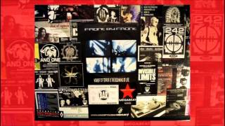 Sesion remember - EBM-Techno90's-NewBeat (cinta 28 cara B) by Simplexia
