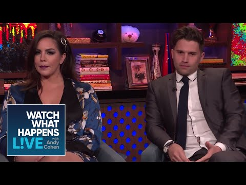 When Will Tom Schwartz And Katie MaloneySchwartz Have A Baby?  Vanderpump Rules  WWHL