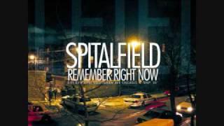 Spitalfield - Am I Ready