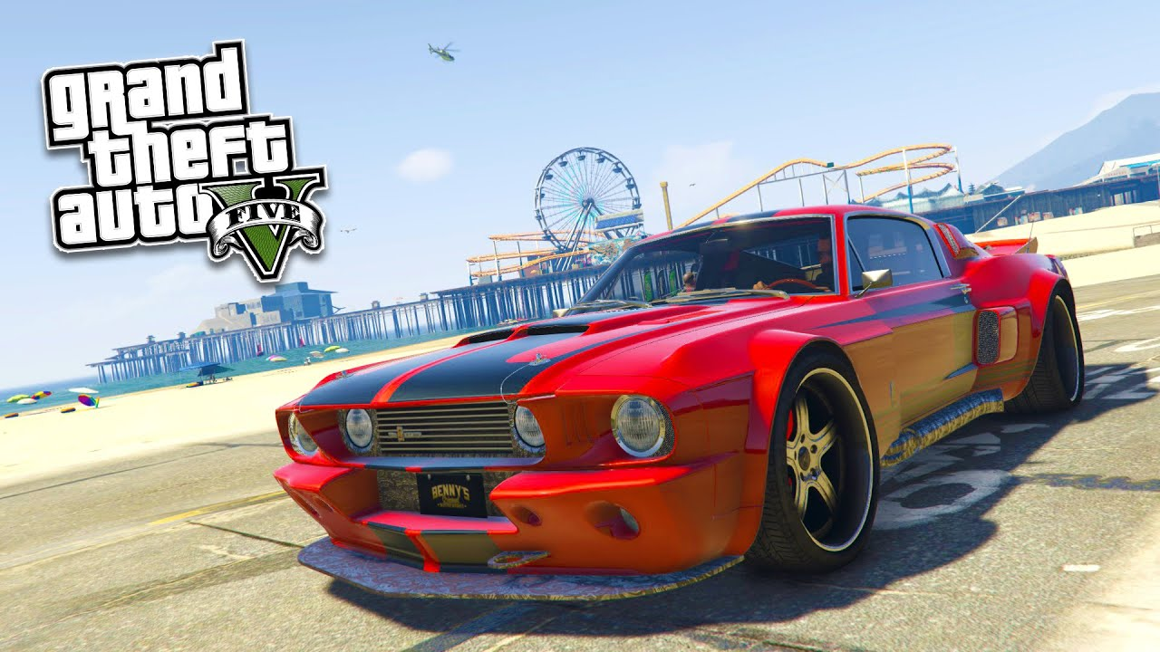 Gta Pc Mods Real Life Cars Mod Gta Real Cars Mod