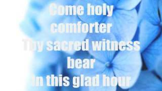 Come Thou Almighty King - Mike Rayson
