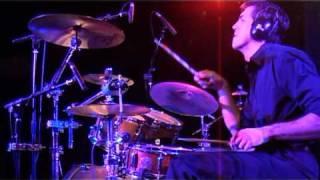 =DRUM= Joe Satriani - Satch Boogie (drum cover) Bruno COQUET
