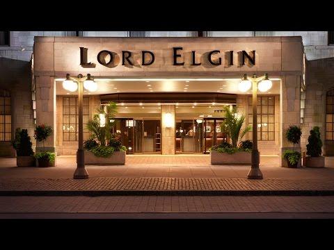 Lord Elgin Hotel | Ottawa Tourism