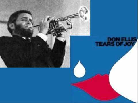 Don Ellis - Euphoric Acid (1971)