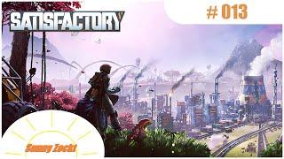 Let´s Play Satisfactory [013] - Schrauben produzieren