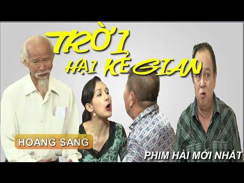 Phim Hài 2016 | Trời Hại Kẻ Gian | Phim Hài Mới Nhất