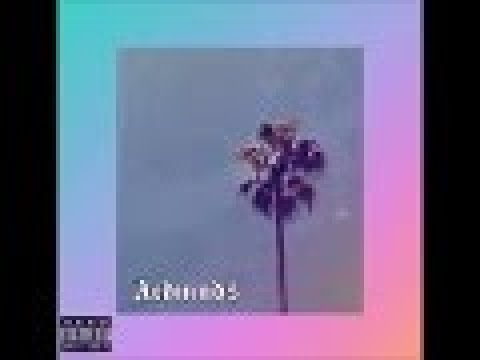 ACDMND$, Awie - Take it Easy (Official Audio)