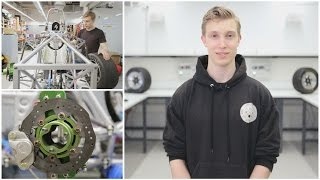 Mechanical Engineering | Josh Gurtler | RMIT University