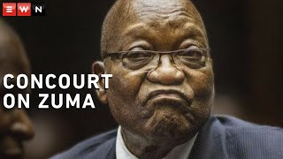 The Constitutional Court has ordered former President Jacob Zuma to appear and give evidence before the state capture commission of inquiry.  #Zuma #StateCapture #ConCourt